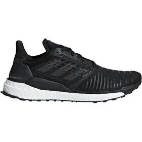 promo code 014c6 6b291 adidas SolarBoost scarpe da corsa Uomo nero